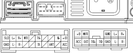 e46 stereo wiring diagram e46 wiring diagrams cars