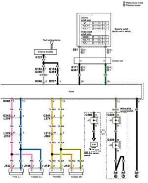 SUZUKI Car Radio Stereo Audio Wiring Diagram Autoradio