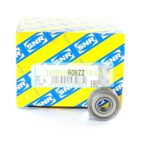качественный 608 ZZ подшипник