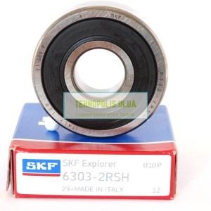 цена подшипник 6303 2RSH SKF (180303)
