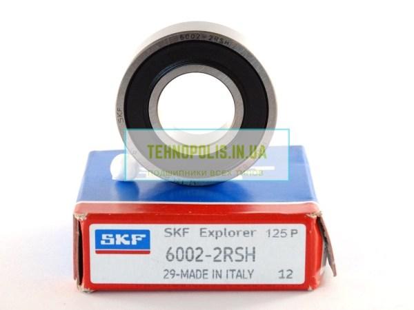 цена подшипник 6002 2RSH SKF (180102)