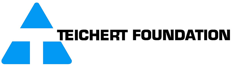 Image result for teichert foundation