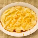 マカロニチーズグランタン