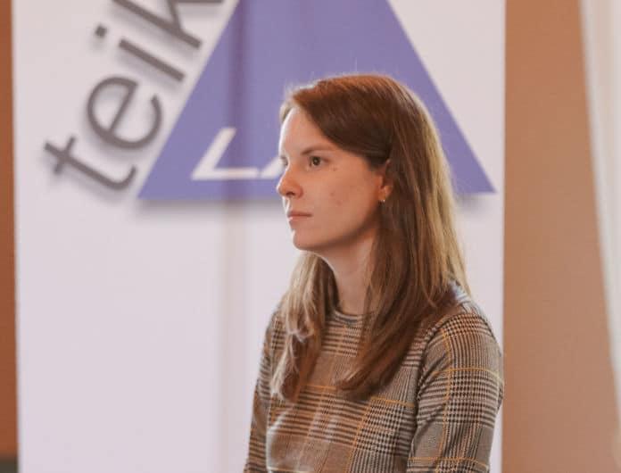 ELISA GALLI