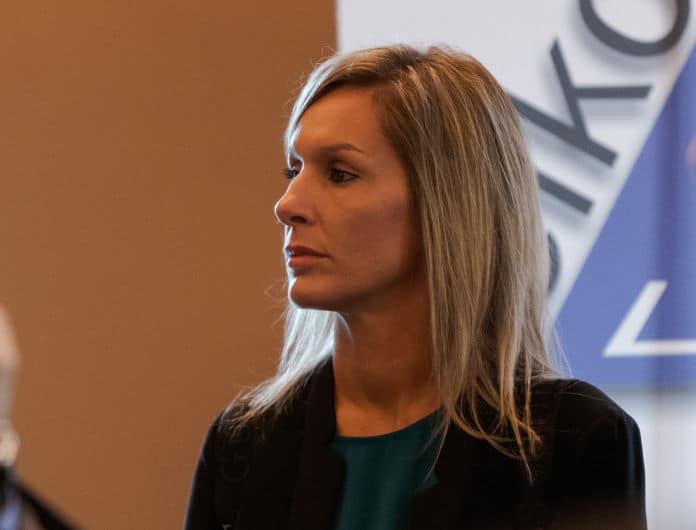 LISA CASELLI