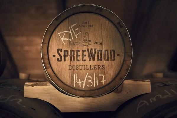 Spreewood-Destillerie
