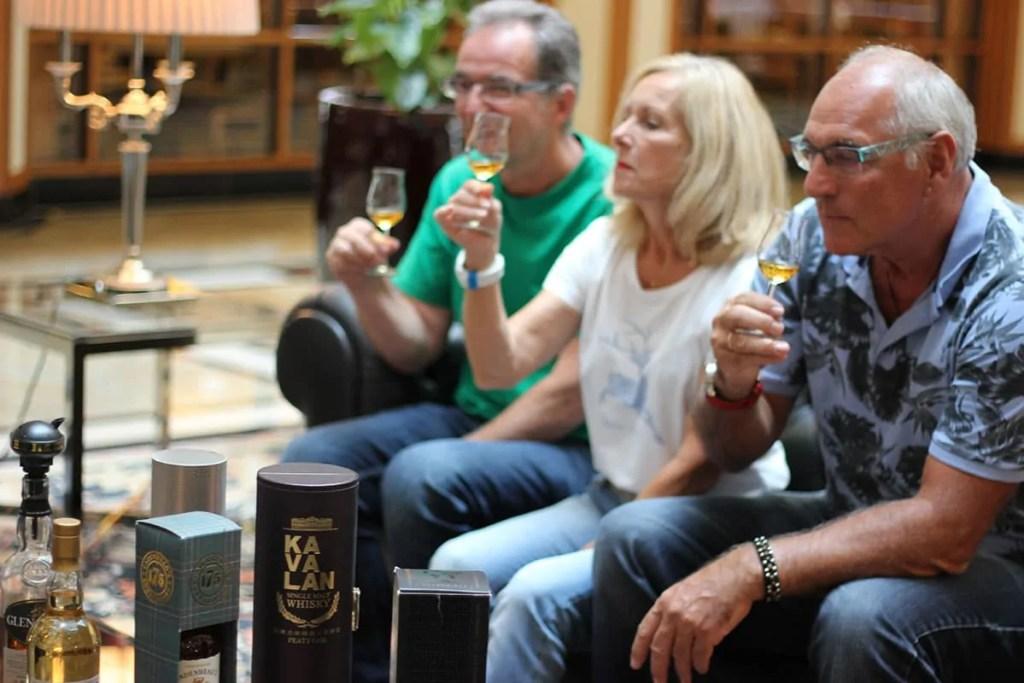whisky club stammtisch