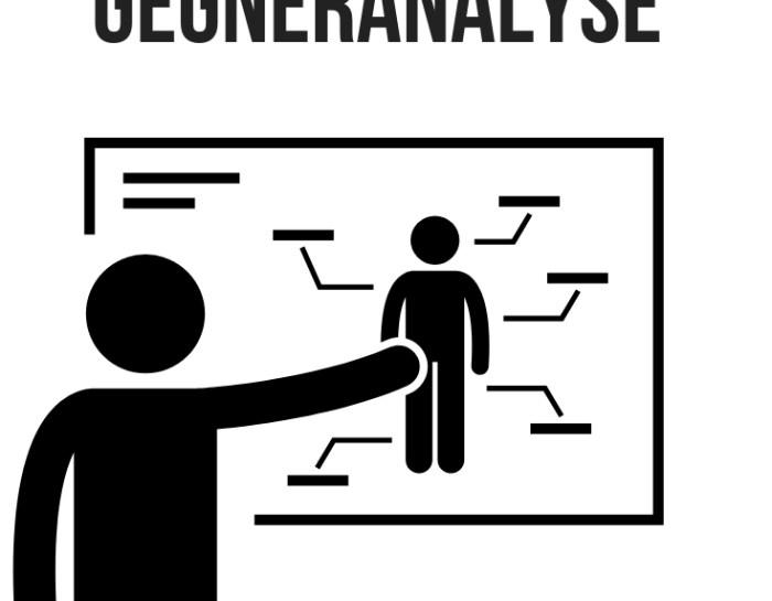 Die optimale Gegneranalyse