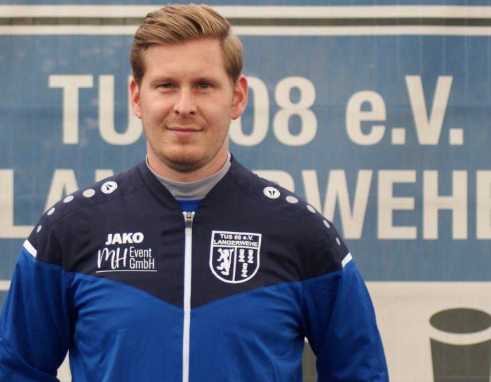 Tim Krumpen (Teil 2) – Vom Profi-Torwart zum Trainer