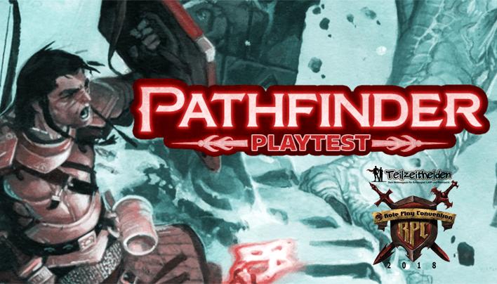 Pathfinder 2 Playtest erscheint doch nicht auf Deutsch |
