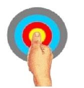 Test du doigt fixe