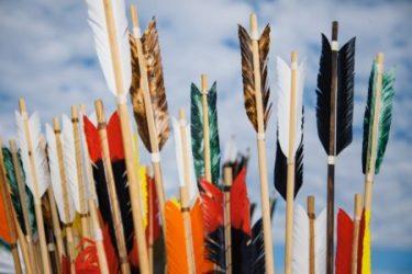 Les 10 erreurs des meilleurs archers mondiaux
