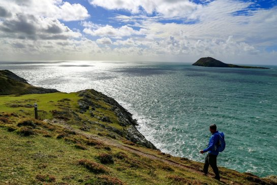 10 of the Best Circular Coastal Walks in Wales