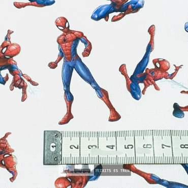 Spiderman ref. 1595