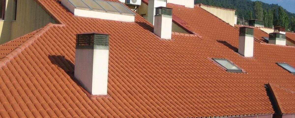 tejados pedraza