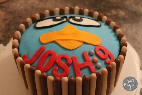 Perry Cake
