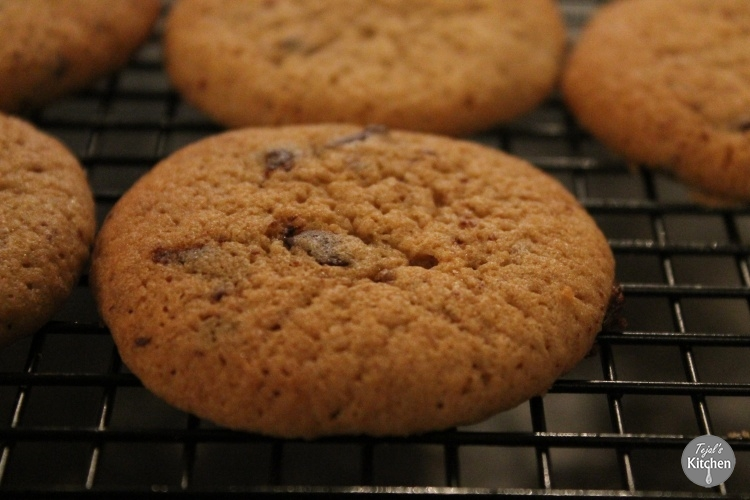 Billingtons Chocolate Chip Cookies