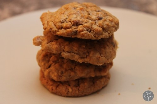 One A Day Cookie