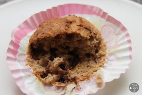Skinny Choc Muffin