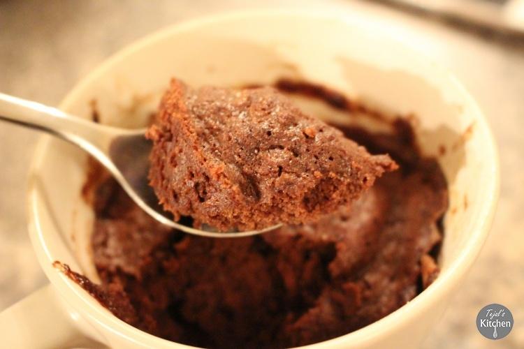 Mug Monday Brownie