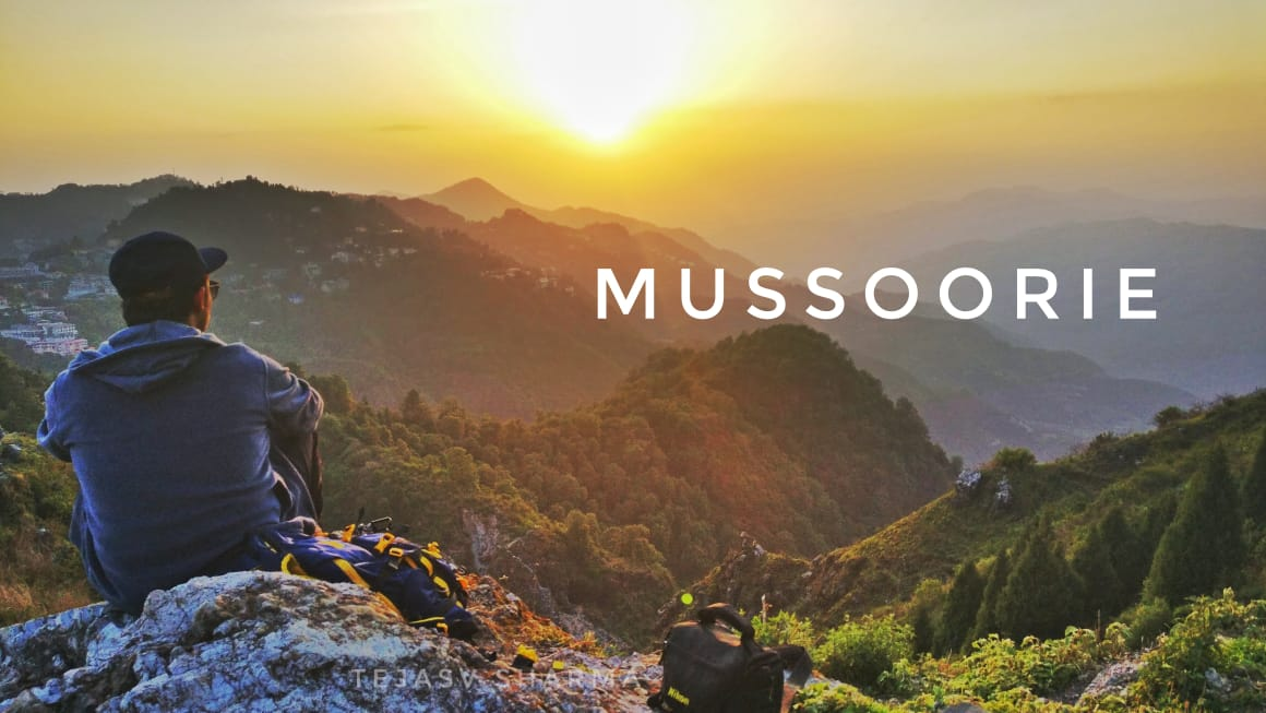 Things You Must Do In Mussoorie, Budget Travel from Delhi