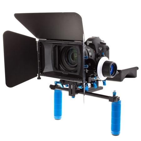 Flashpoint All – Inclusive DSLR/DV Cinema Bundle Review