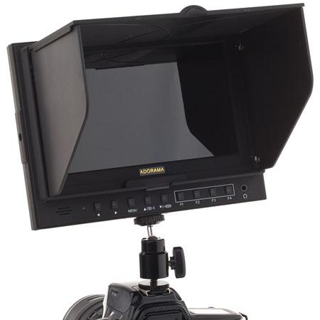 "Flashpoint 7"" TFT LCD Field Monitor Review"