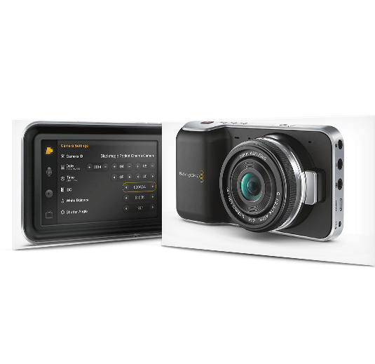 Blackmagic Design Releases RAW Recording for Blackmagic Pocket Cinema Camera