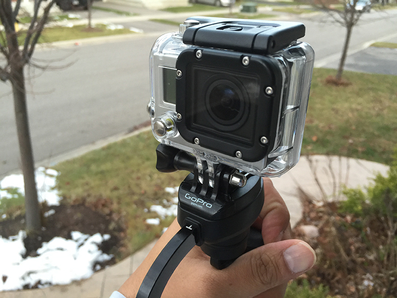 Tiffen Steadicam Curve Review
