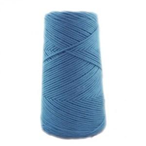 Algodón XL Azul Acero