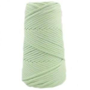 Algodón 3XL Verde Agua