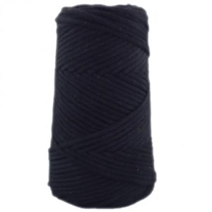Algodón 3XL Negro