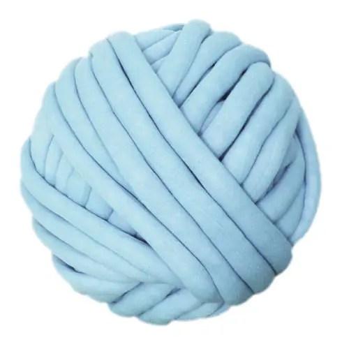 Big Cotton Azul claro