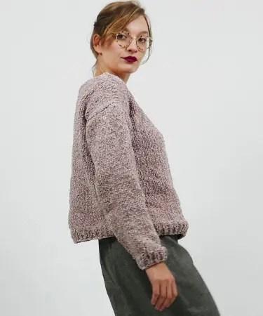 vnecksweatertorso