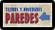 Tejidos Paredes