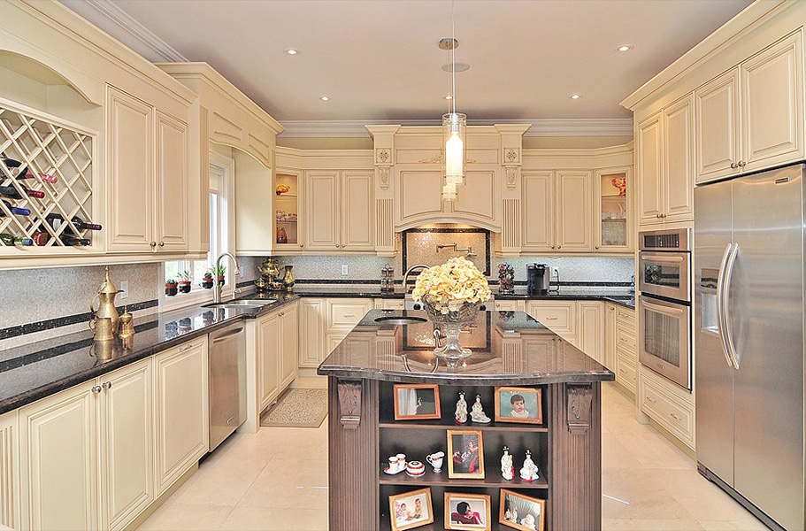 Pictures New Kitchens