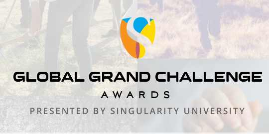 Nigeria's Zenvus Smartfarm accepted in Singularity University Global Grand Challenge Awards