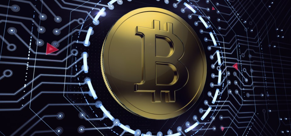 Bitcoin is trading big in Nigeria, see the weekly stats