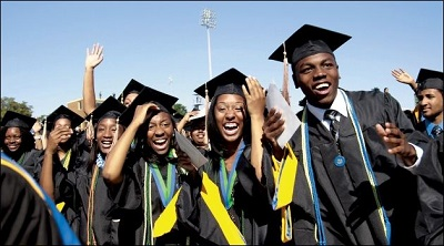 Official ranking of Nigerian universities by National Universities Commission (NUC)