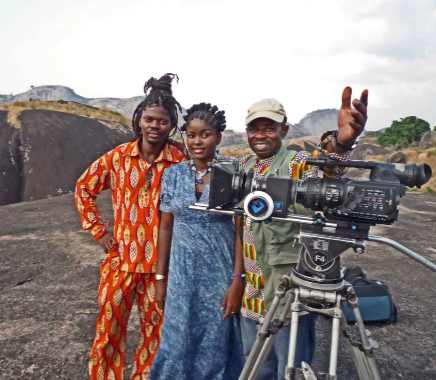 Entertainment and Media Sector of Nigeria to grow 11% CAGR  from current $3.8 billion over 5 years