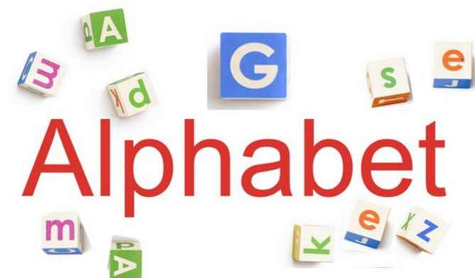 Google Parent Company Alphabet bought a startup specializing in eye-tracking technology