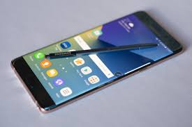 Samsung could possibly go like Nokia, at least in the phone business