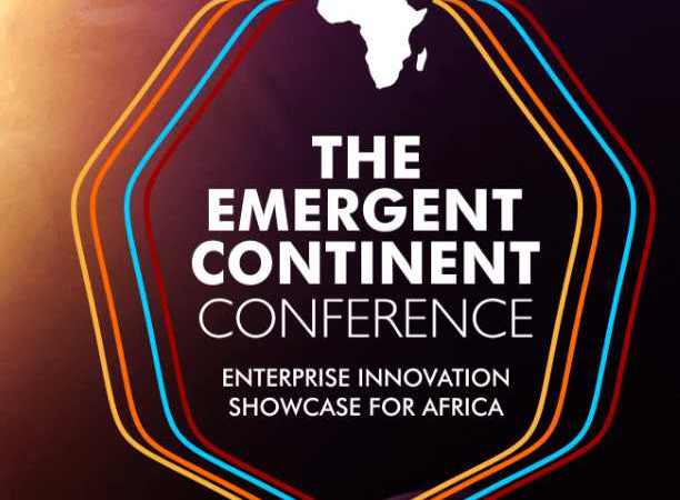 """Ndubuisi Ekekwe to Deliver a Plenary on """"The Future Of Food"""" during Nerve Africa Conference"""