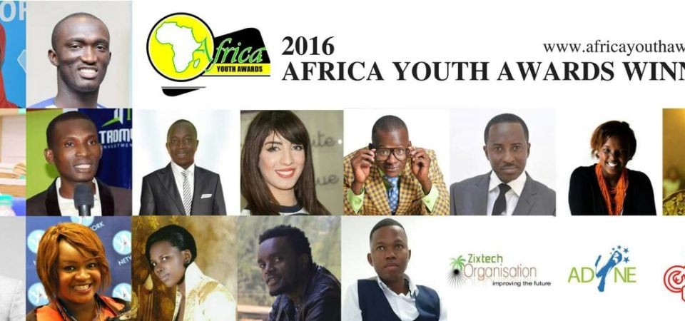 """City Rydes Kenya wins Africa Youth """"Startup of the Year"""""""