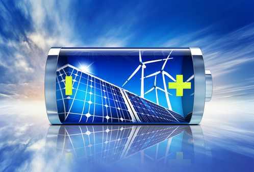 Storage efficiency is vital to the success of alternative energy