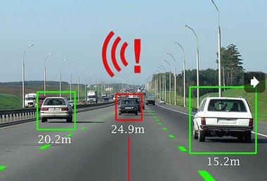 HERE and Mobileye partner to link technology