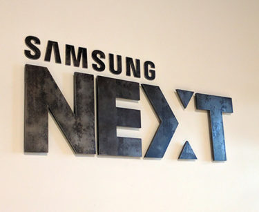 Samsung NEXT could fund your IoT startup with its $150M funding capacity