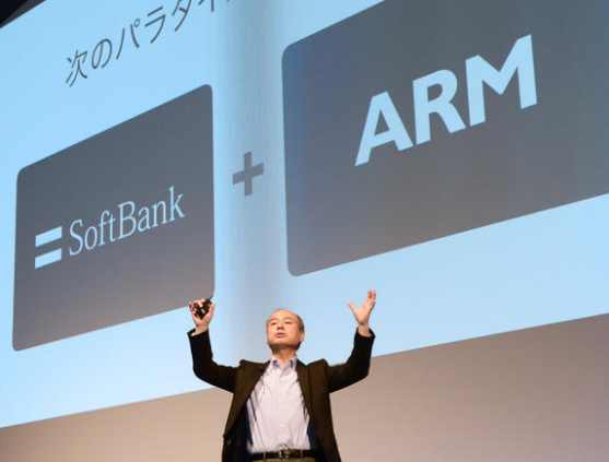 Imagine if Softbank's Masayoshi Son can do this in Lagos or Nigeria's Sovereign Wealth Fund acts techie
