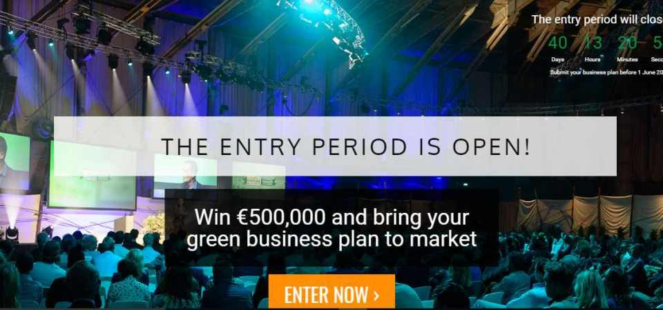 African Startups – Win This €500,000 Dutch Challenge