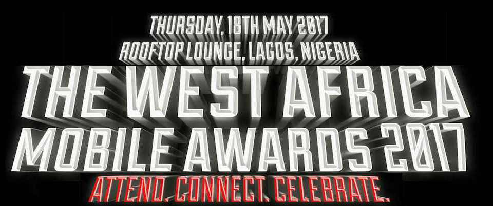 2017 West Africa Mobile Awards Finalists